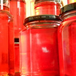 Recipe; Quince Jelly